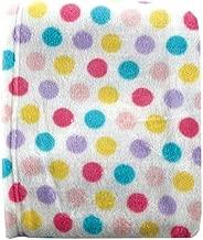 Best polka dot blanket baby Reviews