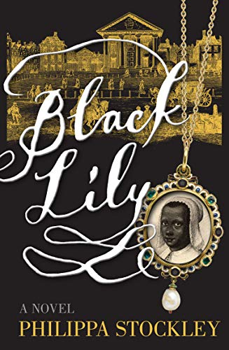 Black Lily (English Edition)