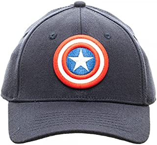 Amazon.com  Superheroes - Hats   Caps   Accessories  Clothing 3f425095f22