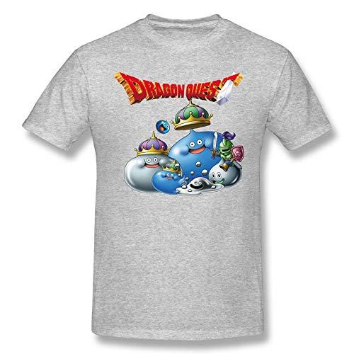 dragon quest shirt - 2