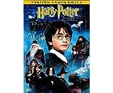 Harry Potter y la Piedra Filosofal (Pan) [DVD]