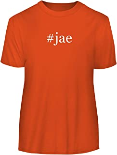 0b08aab2fd4 One Legging it Around  jae - Hashtag Men s Funny Soft Adult Tee T-Shirt