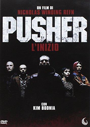 Pusher - L'Inizio [Italia] [DVD]