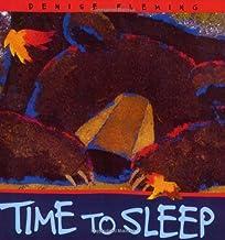 Time to Sleep (An Owlet Book) best Sleep Science Books