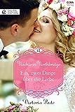 Ein, zwei Dinge über die Liebe (Nächte in Northbridge 17) (German Edition)
