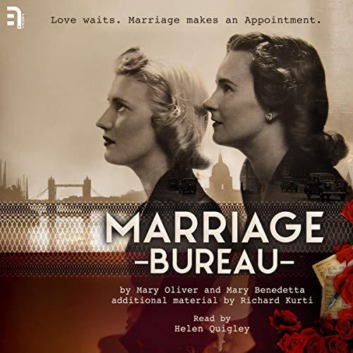 Marriage Bureau cover art