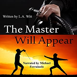 The Master Will Appear Titelbild
