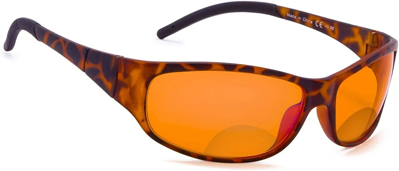 Blue trend rank Blocking Glasses for overseas Eyeglasses Better-Sleep Bifocal Co