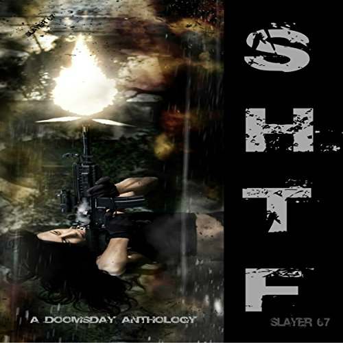 SHTF audiobook cover art