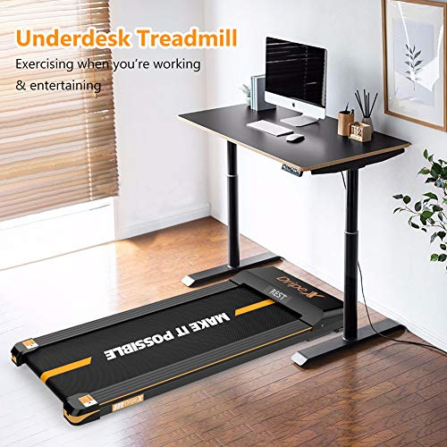 Dripex Under-Desk Treadmill