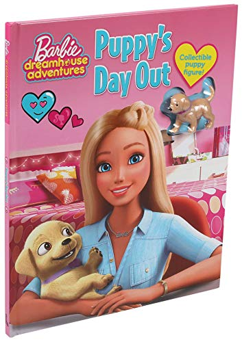 Barbie: Puppy's Day Out (Barbie Dreamhouse Adventures)