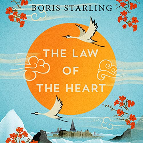 The Law of the Heart cover art