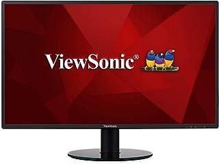 Viewsonic 24 1920 x 1080 1000:1 LCD Display VA2419-SMH by ViewSonic