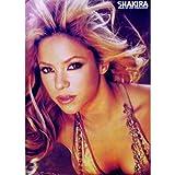 Shakira - Poster Tour of the mongoose