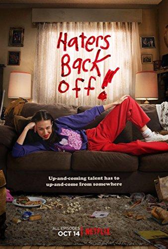 519oPjgL0WL. SL500  - Pas de saison 3 pour Haters Back Off, la carrière de Miranda Sings n'ira pas plus loin sur Netflix