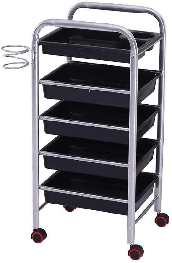 YH-KE Storage Cart Hospital Trolley Supplies Gorgeous Medical Medic Rack Recommendation
