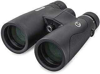 Celestron – Nature DX ED 10x50 Premium Binoculars – Extra-Low Dispersion (ED) Objective Lenses – Multi-Coated Optics –Phas...