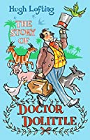 The Story of Dr. Dolittle (Alma Junior Classics)