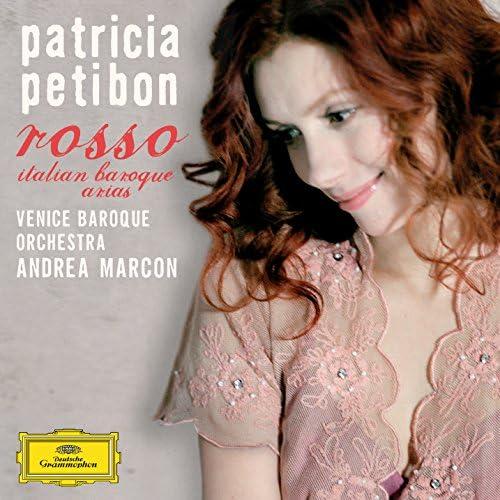Patricia Petibon, Venice Baroque Orchestra & Andrea Marcon