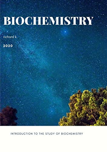 INTRODUCTION TO THE STUDY OF BIOCHEMISTRY (English Edition)