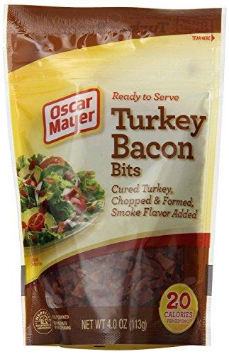 Turkey Bacon by Oscar Mayer
