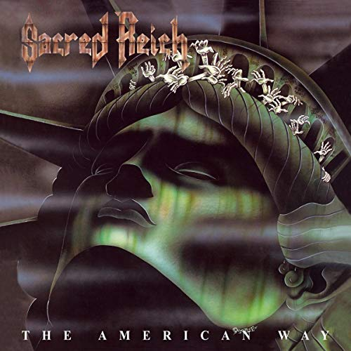 The American Way (Green Vinyl)