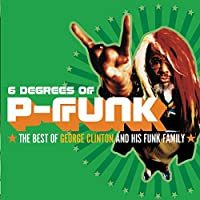 Six Degrees of P-Funk: B.O. George Clinton