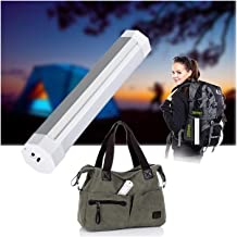 180 lumen LED camping lantaarn magnetische zaklamp 4 niveaus dimtent LED lamp draagbare camping licht