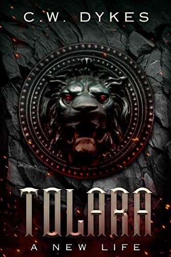 Tolara A New Life (English Edition)