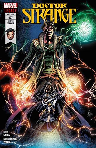 Doctor Strange: Bd. 7: Duell der Meisterzauberer
