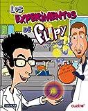 Los experimentos de Flipy