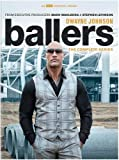 Ballers: The Complete Series (DVD)