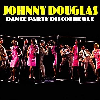 Dance Party Discotheque