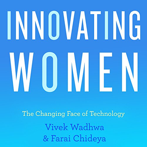 Innovating Women cover art