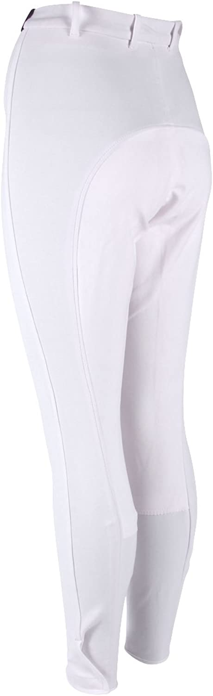 Epplejeck Reithose ACCA Vollbesatz  - Weiß - Gr. 48 B077TZ9Q2R  Große Auswahl