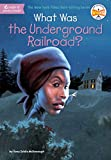 What Was the Underground Railroad? books on civil war reconstructions May, 2021