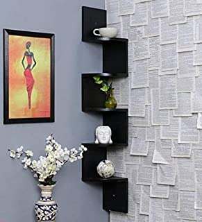 Dime Store Corner Wall Shelfs Living Room Wall Shelves Book Shelf Wall Mount