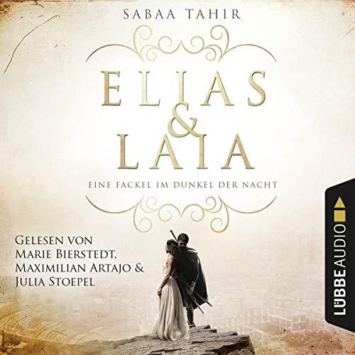 Eine Fackel im Dunkel der Nacht     Elias & Laia 2              By:                                                                                                                                 Sabaa Tahir                               Narrated by:                                                                                                                                 Maximilian Artajo,                                                                                        Marie Bierstedt,                                                                                        Julia Stoepel                      Length: 16 hrs and 22 mins     Not rated yet     Overall 0.0