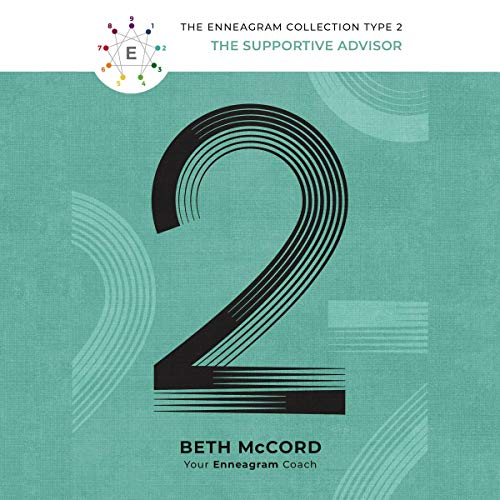 The Enneagram Collection Type 2 audiobook cover art