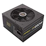 Antec Earthwatts Gold Pro Series EA650G Pro 650W Semi-Modular, 80 Plus Gold, 120mm Silent Fan, PhaseWave Design, 7 Year Warranty