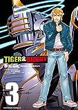 TIGER&BUNNY(3) (角川コミックス・エース)