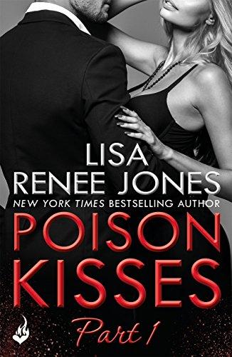 Poison Kisses: Part 1 (English Edition)