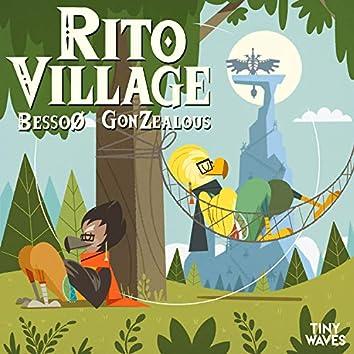 Rito Village  (Lo-fi Edit)
