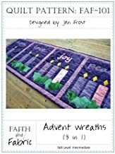 nativity quilt pattern free