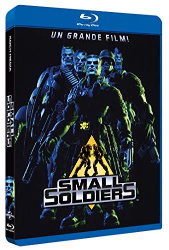 Small Soldiers (Blu-ray) ( Blu Ray)