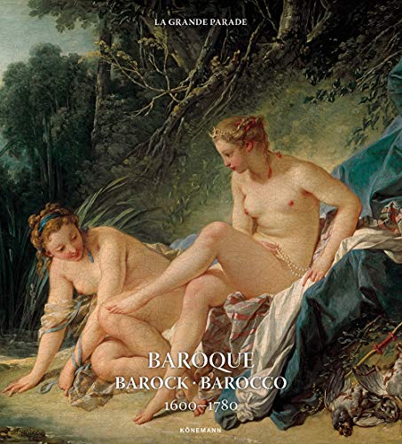Vom Manierismus bis Barock: 1600-1780 (Art Periods & Movements)