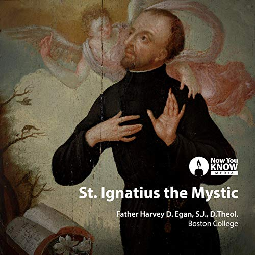 St. Ignatius the Mystic                   By:                                                                                                                                 Fr. Harvey Egan S.J. D.Theol.                               Narrated by:                                                                                                                                 Fr. Harvey Egan S.J. D.Theol.                      Length: 4 hrs and 47 mins     Not rated yet     Overall 0.0