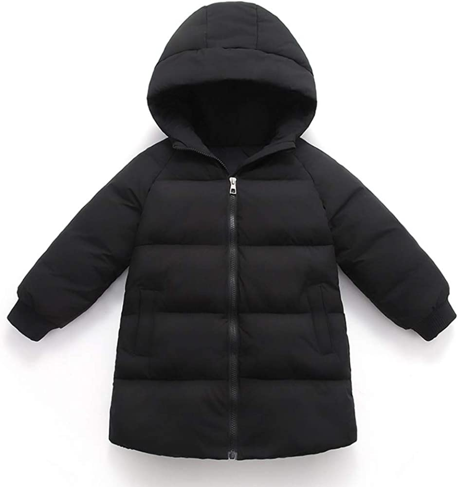 Baywell Baby Popularity Columbus Mall Boys Girls Winter Down Coat Cotton Kids War Toddler