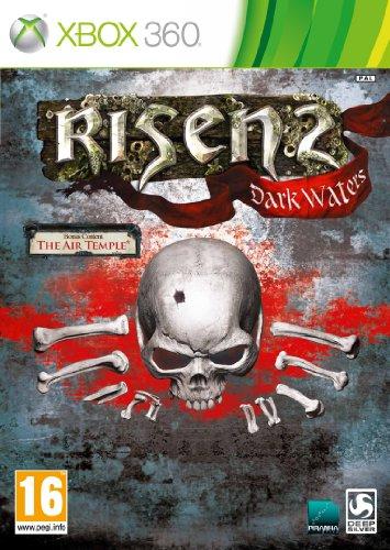 Risen 2: Dark Waters  [Importación inglesa]