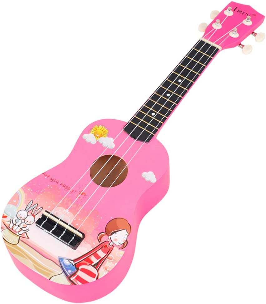 ARTIBETTER 21 Inches Soprano Brand Cheap Sale Venue Ukulele Prof Beginner Small 70% OFF Outlet